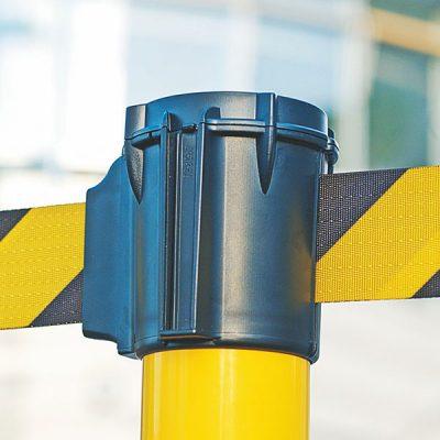Belt Barriers & Posts