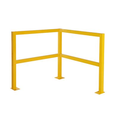 Barriers, Posts & Impact Protection
