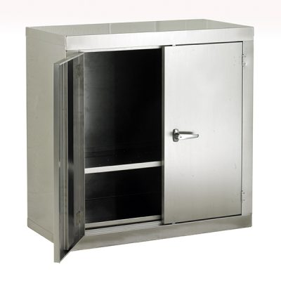 Stainless Steel Cabinet Accessories