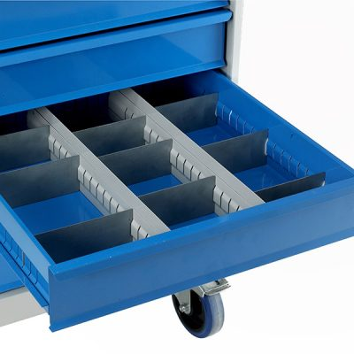 Mobile Maintenance Cabinet Accessories