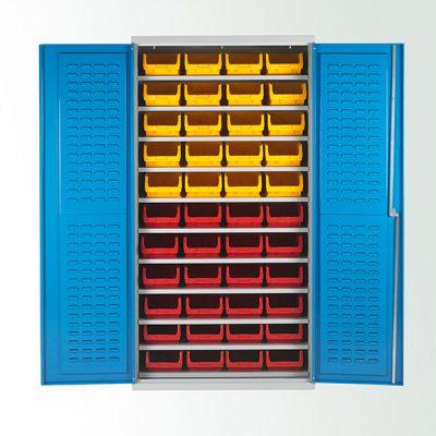 Bin Cabinets - Shelf Support Accessories