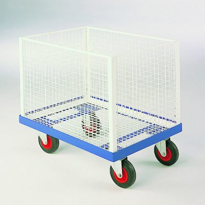 Trolley and Truck Accessories
