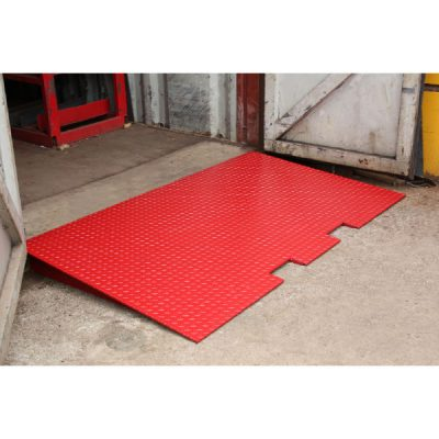 Bridge Plates / Access Ramps
