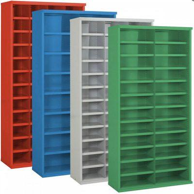 Steel Bin Cabinets