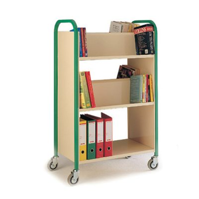 Book Trolleys