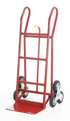 Stairclimber / Sack Truck by Step and Store