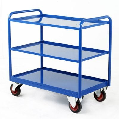 Tray Trolleys