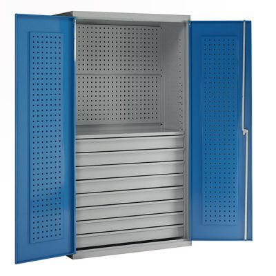Euro Easy Order Cabinet 2 by Step and Store