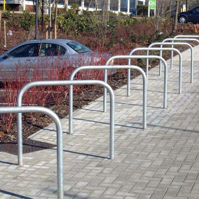 Cycle Stands & Shelters