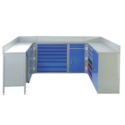 Euro Cabinet System