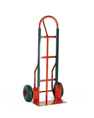 Heavy Duty Budget Appliance Sack Truck by Step and Store