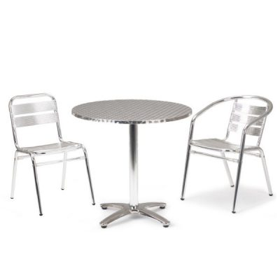 Rio Café Furniture by Step and Store