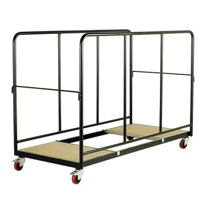 Universal Table Trolley by Step and Store