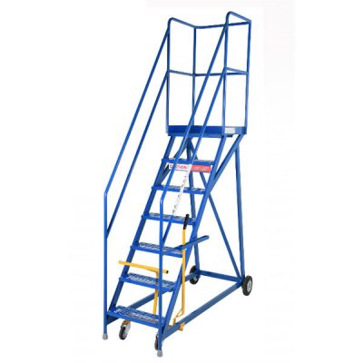Narrow Base Steptek Extra H/Duty Step by Step and Store