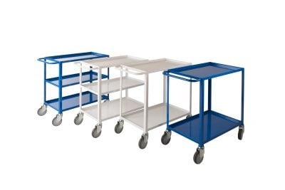 Low Cost Tray Trolley
