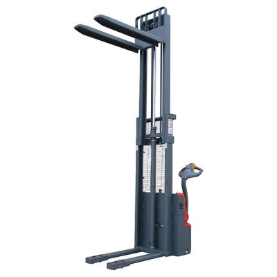Universal Fully Powered Stackers by Step and Store