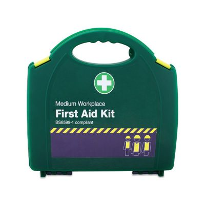 First Aid & Disposal Kits