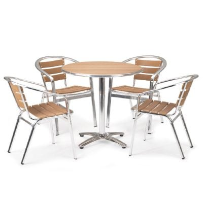 Paulo Café Furniture by Step and Store