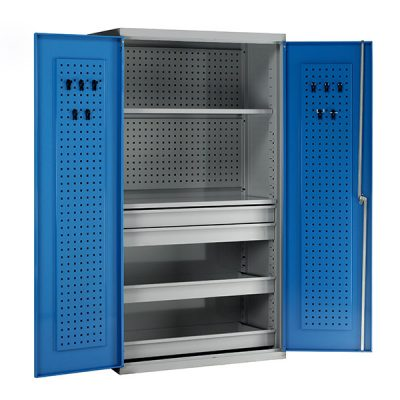Euro Easy Order Cabinet 4 by Step and Store