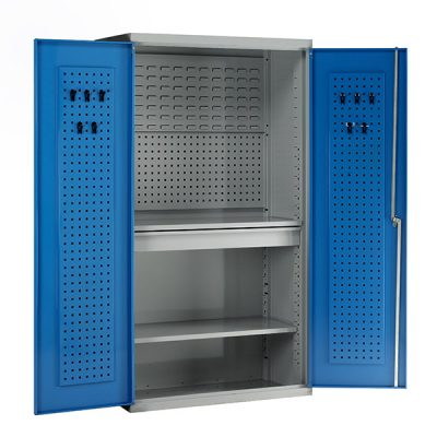 Euro Easy Order Cabinet 1 by Step and Store