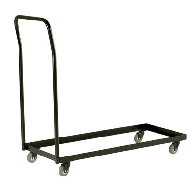 Chair Transport Trolley by Step and Store