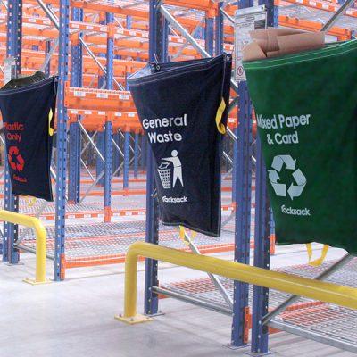 Waste Disposal Sacks