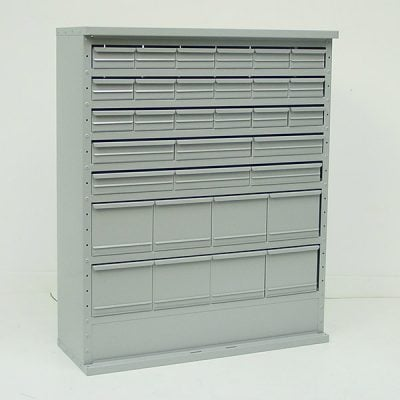 32 Drawer Combination Cabinet