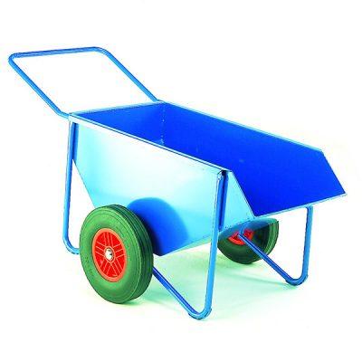 Wheelbarrow Skips