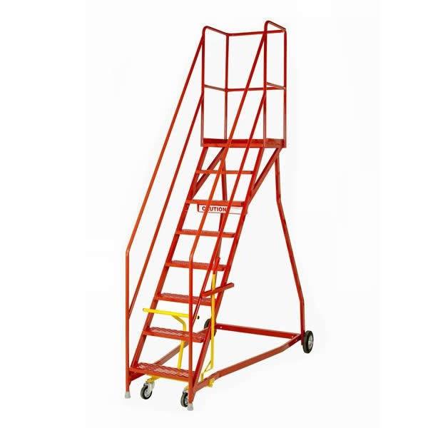 Steptek Quality Extra Heavy Duty Stability Base
