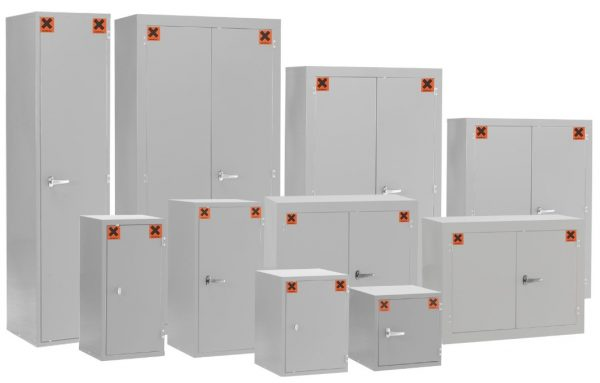 Cossh Storage Cabinet Step and Store Ltd