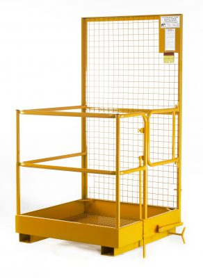 Scaffold Towers & Forklift Cages