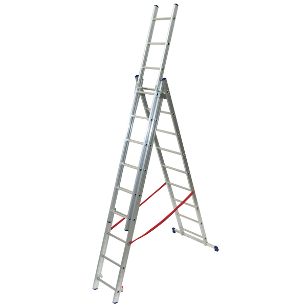 Horizon Combination Ladder best for decorating