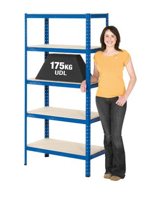 Value Shelving by Step and Store