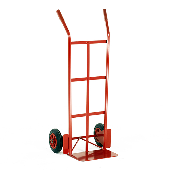 Budget Universal Sack Truck by Step and Store