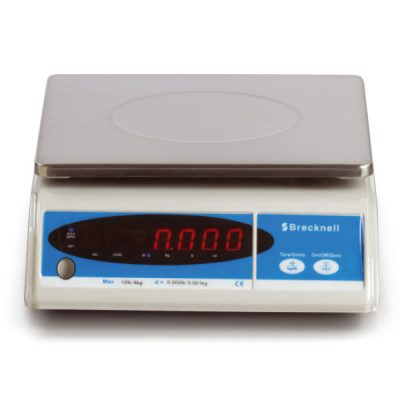 Electronic Bench Scale by Step and Store