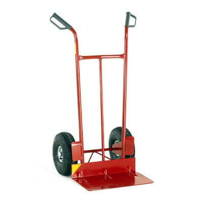 Budget Large Toe Heavy Duty Sack Truck by Step and Store