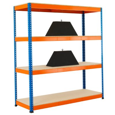 Warehouse Shelving & Racking