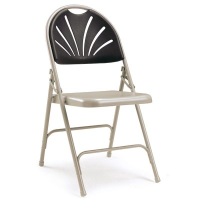 2600 Series Chair (x4) by Step and Store