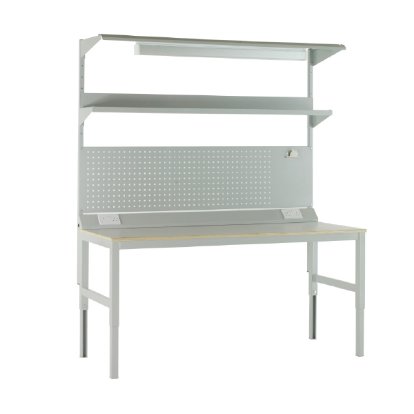 Easy Order Workbench by Step and Store