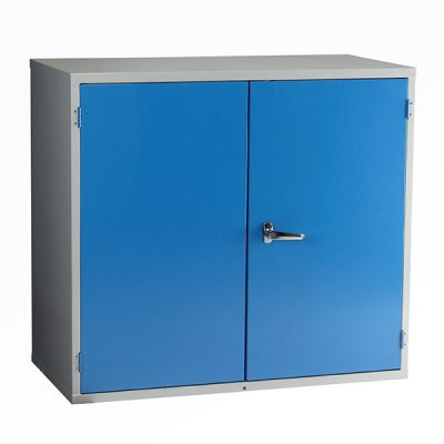 Euro Double Door Unit 1000mm Wide by Step and Store