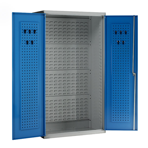 Euro Tall Cabinet System