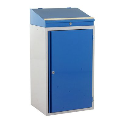 Euro Workdesks - Cupboard Base by Step and Store