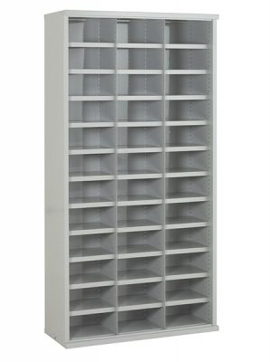 36 Steel Bin Cabinet by Step and Store