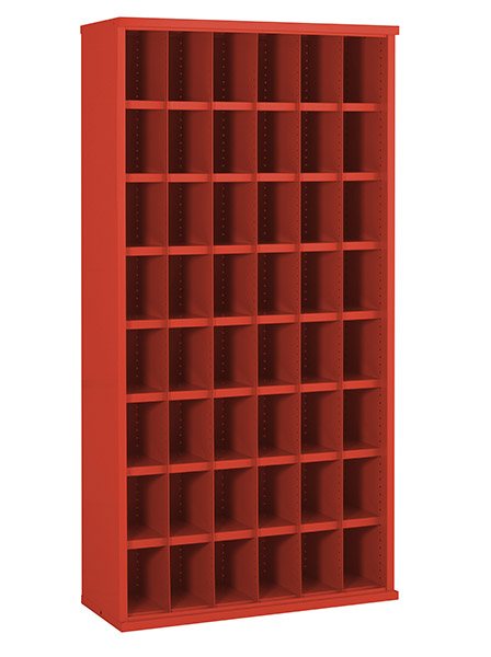 48 Steel Bin Cabinet by Step and Store