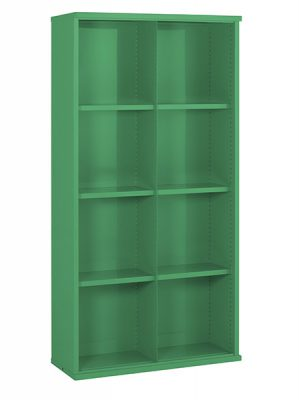 8 Steel Bin Cabinet by Step and Store