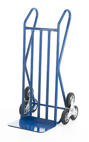 Open Loop Handle Stairclimber by Step and Store