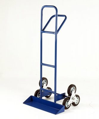 Stairclimber Chairshifter by Step and Store
