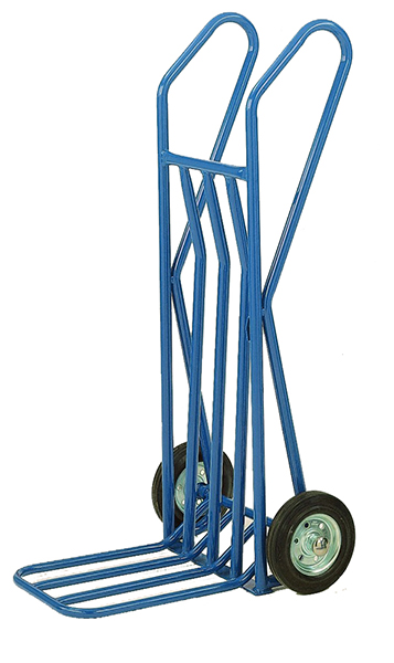 Euro Loop Handle Sack Truck by Step and Store