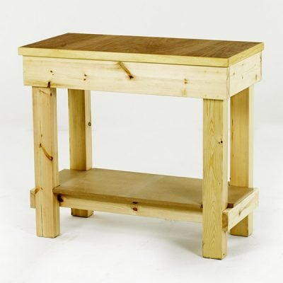 Timber Workbenches