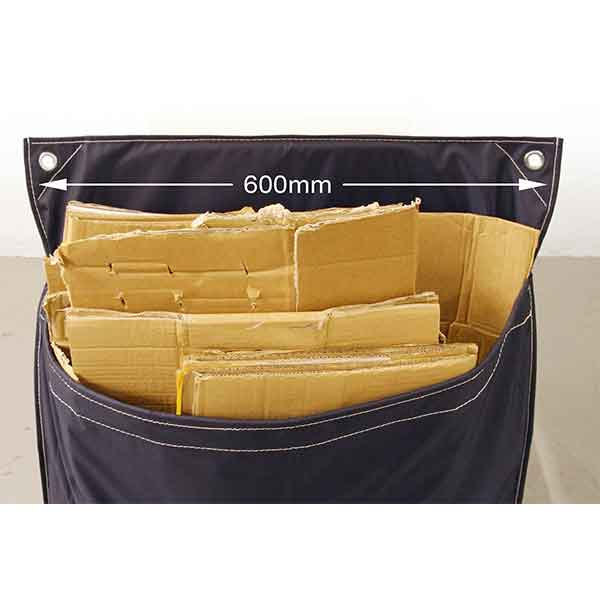Trolley and Roll Cage Sacks by Step and Store